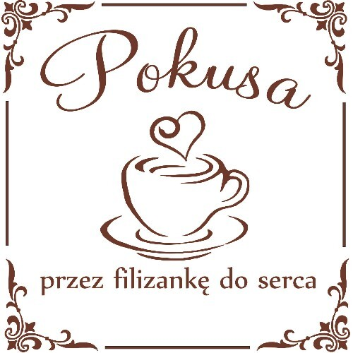 Pokusa- kawy, herbaty i akcesoria